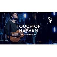 Touch of heaven coupon code