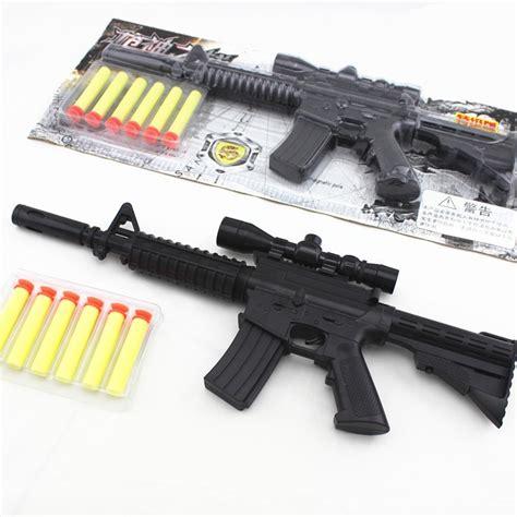 Toy Assault Rifle