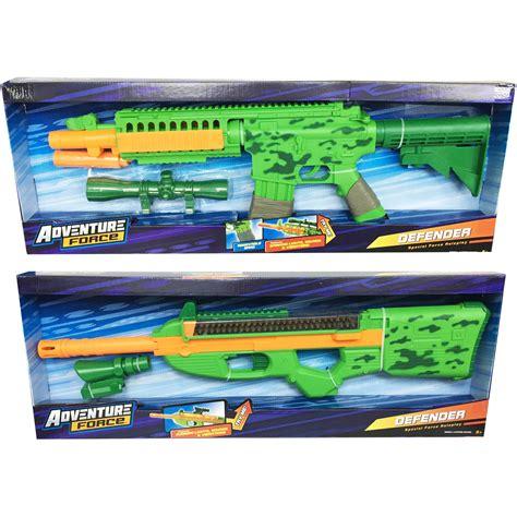 Toy Assault Rifle Walmart