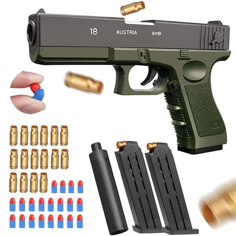 Toy Gun Where You Grow The Ammo