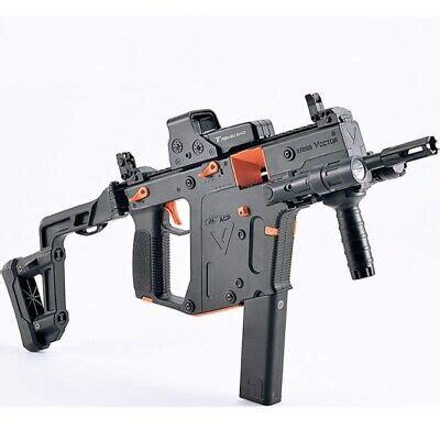 Toy Kriss Vector Gun