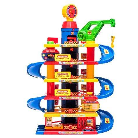 Toy Parking Garage With Elevator Make Your Own Beautiful  HD Wallpapers, Images Over 1000+ [ralydesign.ml]