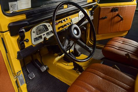 Toyota Land Cruiser Fj40 Interior Make Your Own Beautiful  HD Wallpapers, Images Over 1000+ [ralydesign.ml]