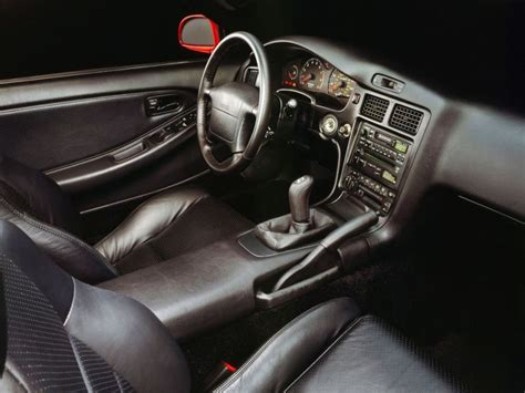Toyota Mr2 Interior Make Your Own Beautiful  HD Wallpapers, Images Over 1000+ [ralydesign.ml]