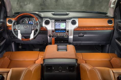 Toyota Tundra 1794 Interior Make Your Own Beautiful  HD Wallpapers, Images Over 1000+ [ralydesign.ml]