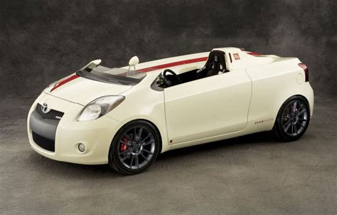 Toyota Yaris Club HD Wallpapers Download free images and photos [musssic.tk]