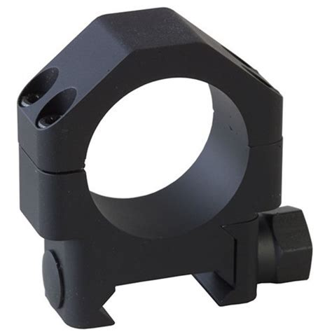 Tps Products Llc Tsr-W Picatinny Weaver Scope Rings