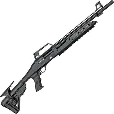 Tr Rz17 Tactical 12 Gauge Pump Action 18 5 Shotgun Rz17tac