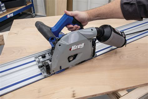 Track saw system Image