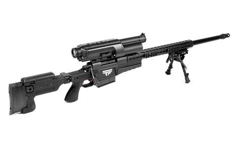 Tracking Point Rifle 338 Lapua