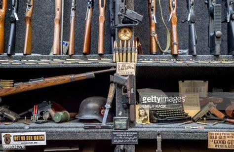 Tradesmen Pawn Shop Gun Store Rifle Co