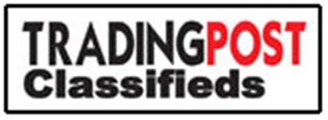 Trading Post Classifieds - Ohio Valley Classifieds Green