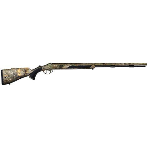 Rifle Traditional Black Powder Rifle.
