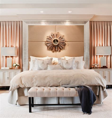 Traditional Master Bedroom Designs