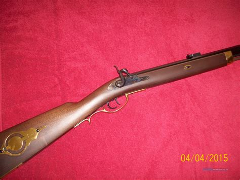 Traditional Muzzleloading Rifles For Sale