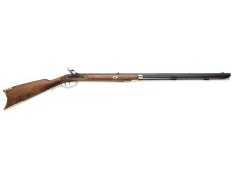 Traditions Crockett Rifle 32 Caliber Muzzleloader Kit
