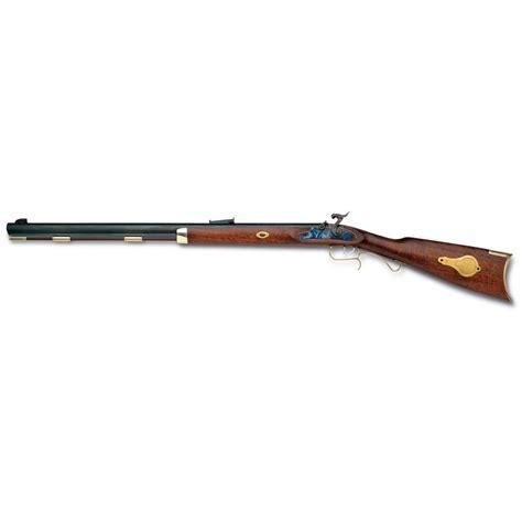 Traditions Hawken Woodsman 50cal Black Powder Rifle