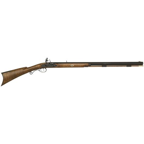 Traditions Mountain Rifle And Best Ambi Mag Release