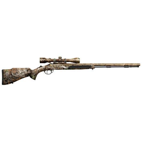Traditions Strikerfire Vortek Long Distance Rifle