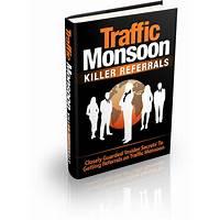 Traffic monsoon killer referral guide guide