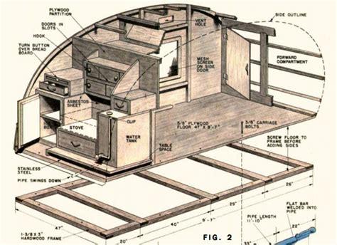 trailer diy plans.aspx Image