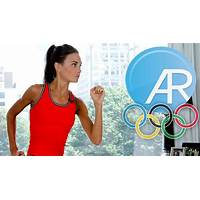 Train like an olympian bonus