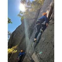 Discount training for rock climbing