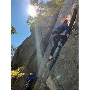 Best training for rock climbing online