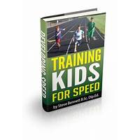 Discount training kids for speed e book