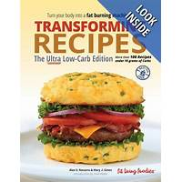 Guide to transforming recipes, ultra low carb edition