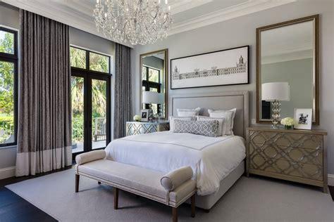 Transitional Master Bedroom Ideas