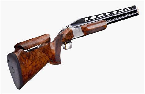 Trap Competition Shotguns