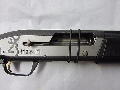 Trap Semi Auto Shotguns Shell Catcher