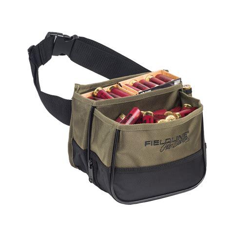 Trap Shooting Shotgun Shell Pouches