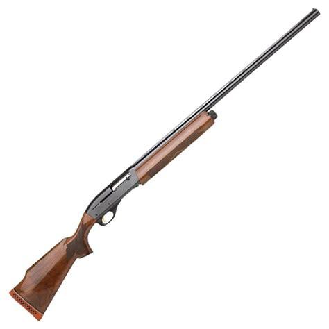 Trap Shooting Shotguns Semi