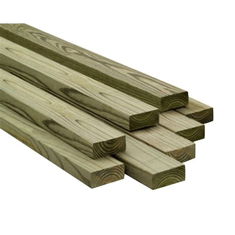 Treated boards Image
