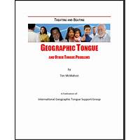 Treating and beating geographic tongue and other tongue problems discount code