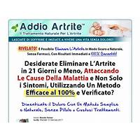 Treatment for arthritis italian version! promo