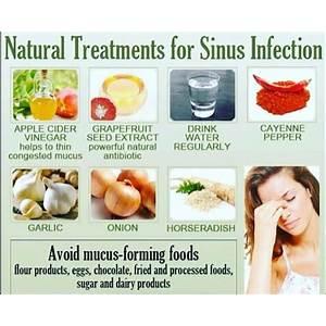 Treatments for sinusitis an alternative approach tips