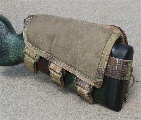 Triad Tactical Rifle Stock Pack