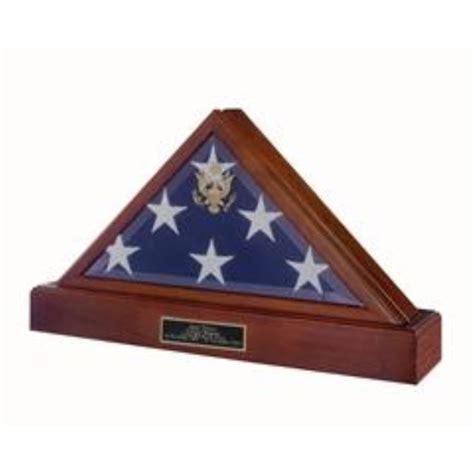Triangle flag case Image