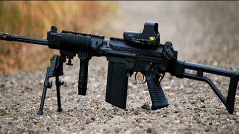 Trichy Assault Rifle Range