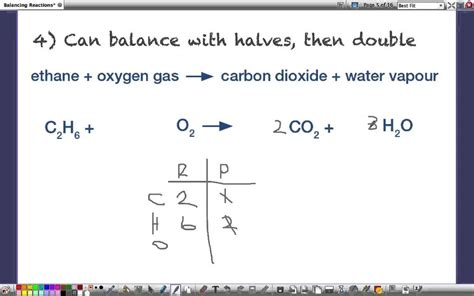Tricks To Balance Chemical Equations Graph and Velocity Download Free Graph and Velocity [gmss941.online]