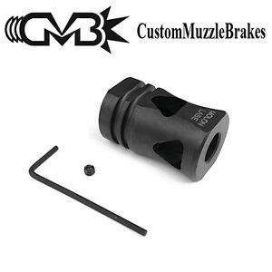 Tridelta 9mm Muzzle Brake