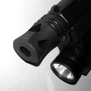 Tridelta Tactical Pistol Muzzle Brake 578 X 28