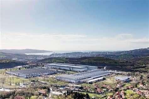 Trieste Firmata Intesa Per La Nuova Free Zone Industriale