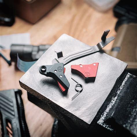 Trigger Control Glock