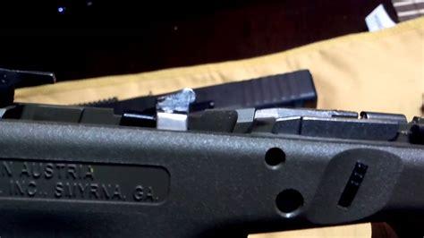 Trigger Fix For Glock