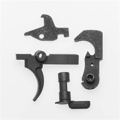 Trigger Group Parts Revolver Parts At Brownells - Colt
