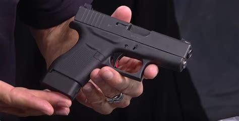 Trigger Lock Glock 43